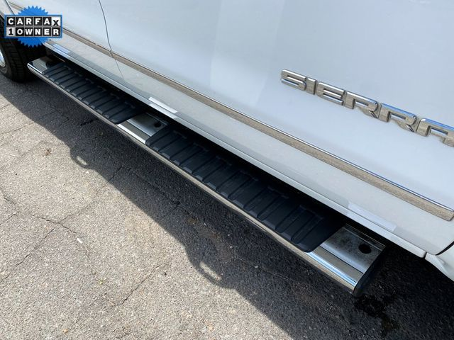 2017 GMC Sierra 1500 SLT Madison, NC 9