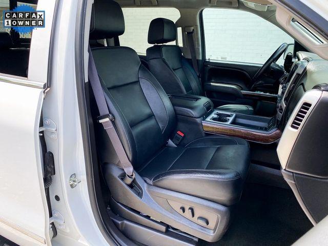 2017 GMC Sierra 1500 SLT Madison, NC 14
