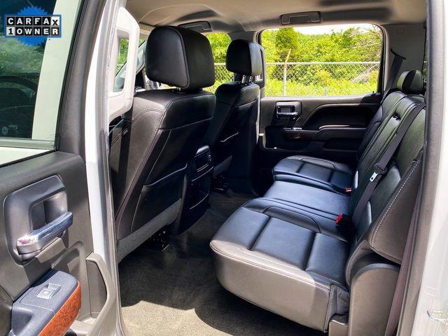 2017 GMC Sierra 1500 SLT Madison, NC 21