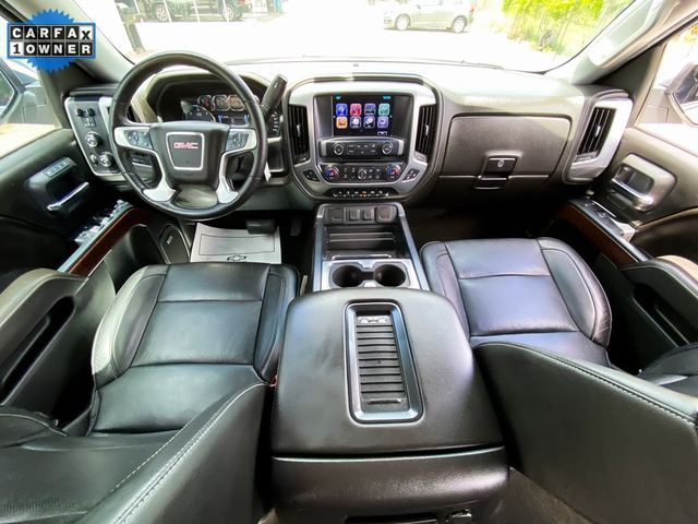 2017 GMC Sierra 1500 SLT Madison, NC 22