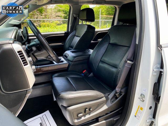 2017 GMC Sierra 1500 SLT Madison, NC 25