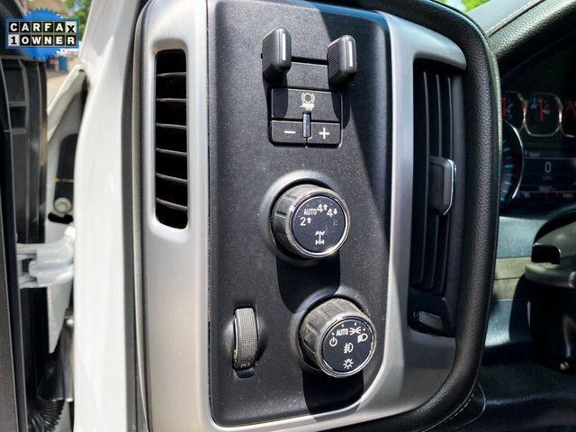 2017 GMC Sierra 1500 SLT Madison, NC 28