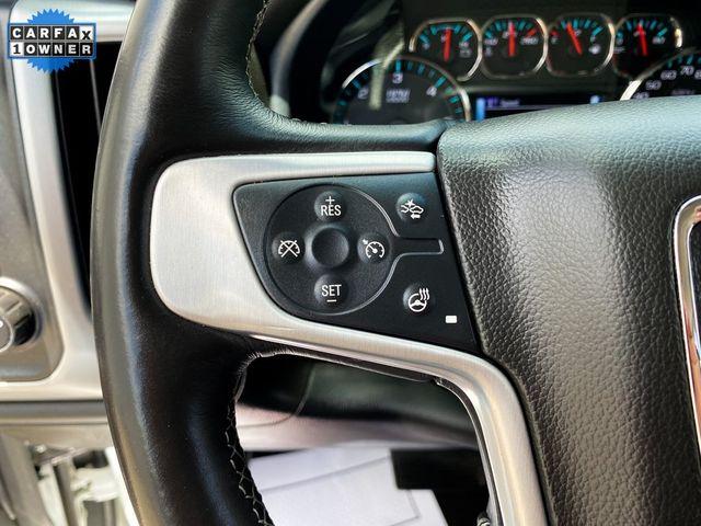 2017 GMC Sierra 1500 SLT Madison, NC 30