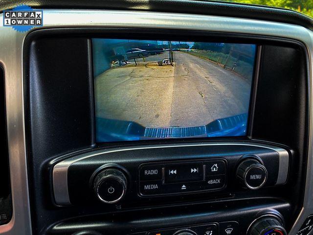 2017 GMC Sierra 1500 SLT Madison, NC 34