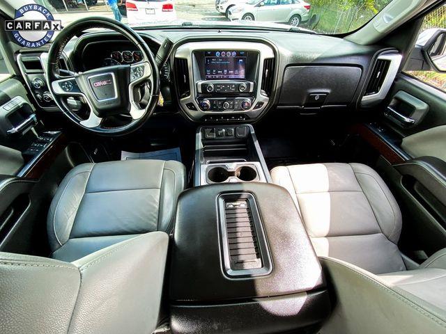 2017 GMC Sierra 1500 SLT Madison, NC 23
