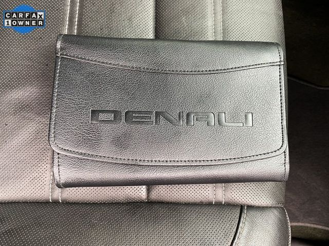 2017 GMC Sierra 1500 Denali Madison, NC 19