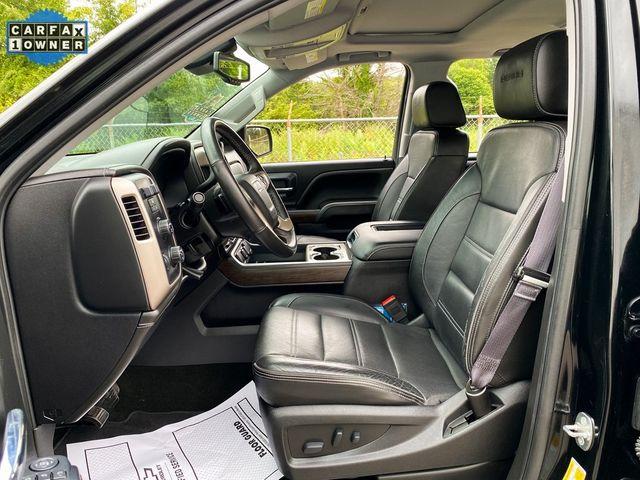 2017 GMC Sierra 1500 Denali Madison, NC 26