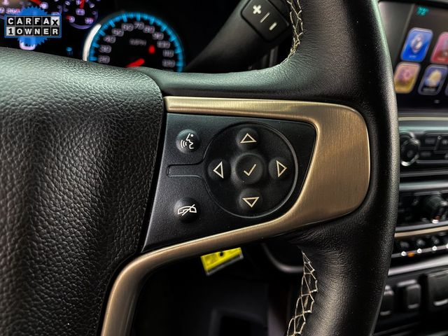 2017 GMC Sierra 1500 Denali Madison, NC 34