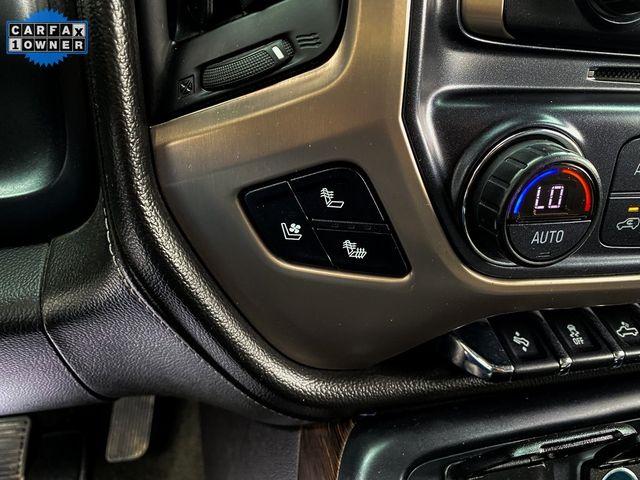 2017 GMC Sierra 1500 Denali Madison, NC 39