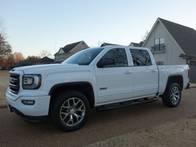 2017 GMC Sierra 1500 SLT All Terrain