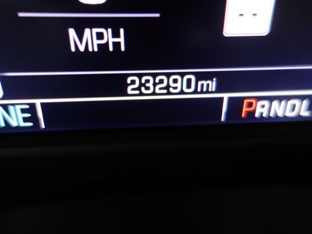 2017 GMC Sierra 1500 SLT Z71 4X4 in Marion, AR 72364