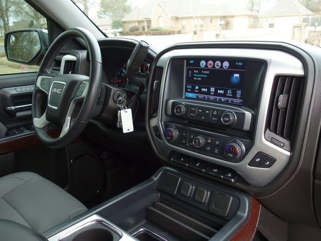 2017 GMC Sierra 1500 SLT in Marion, AR 72364
