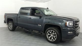 2017 GMC Sierra 1500 SLT LIFTED W/TIRES AND WHEELS in McKinney Texas, 75070