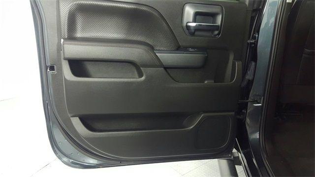 2017 GMC Sierra 1500 SLT LIFTED W/CUSTOM TIRES AND WHEELS in McKinney Texas, 75070