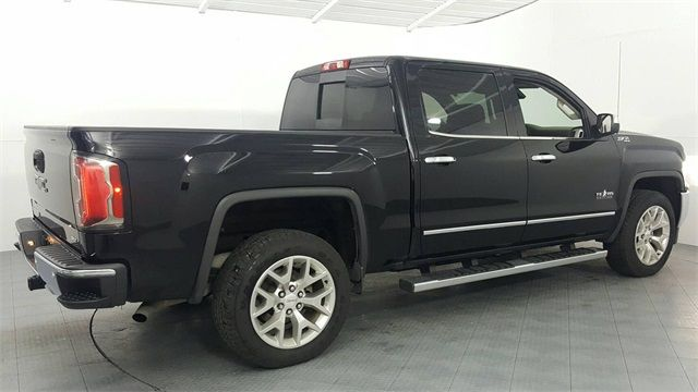 2017 GMC Sierra 1500 SLT in McKinney Texas, 75070