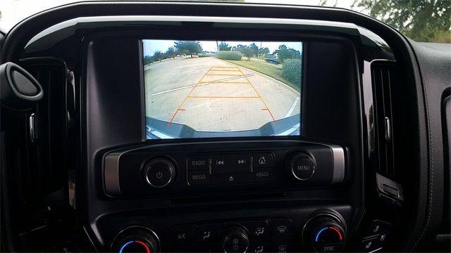 2017 GMC Sierra 1500 SLT SCA Performance Black Widow in McKinney Texas, 75070