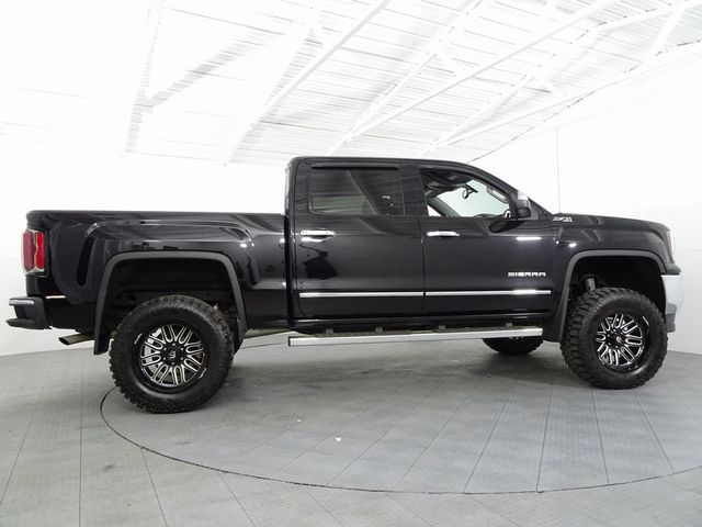 2017 GMC Sierra 1500 SLT in McKinney, Texas 75070