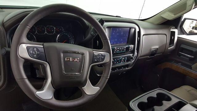 2017 GMC Sierra 1500 SLT in McKinney, Texas 75070
