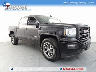 2017 GMC Sierra 1500 SLT All Terrain in McKinney, Texas 75070