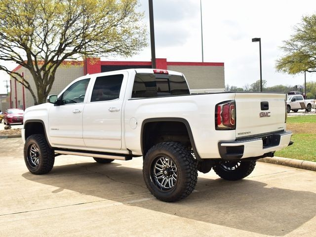 2017 GMC Sierra 1500 Denali NEW LIFT/CUSTOM WHEELS AND TIRES in McKinney, Texas 75070