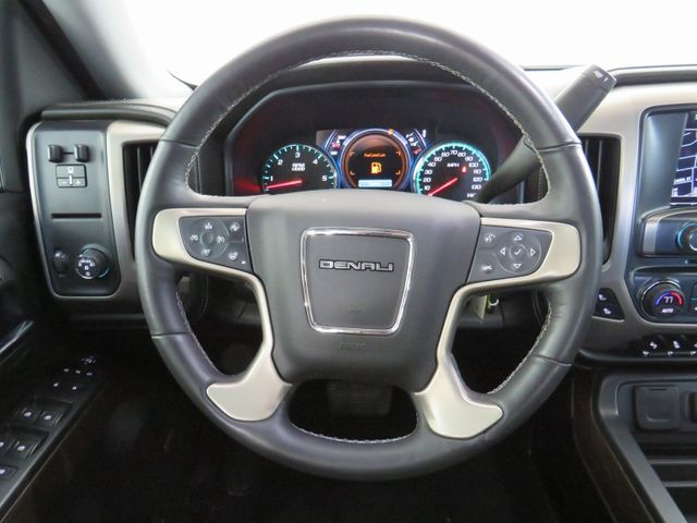 2017 GMC Sierra 1500 Denali in McKinney, Texas 75070