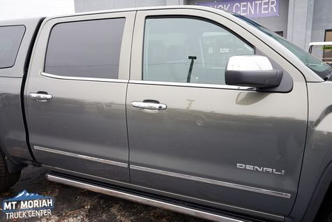 2017 GMC Sierra 1500 Denali   Memphis, TN   Mt Moriah Truck Center in Memphis, TN
