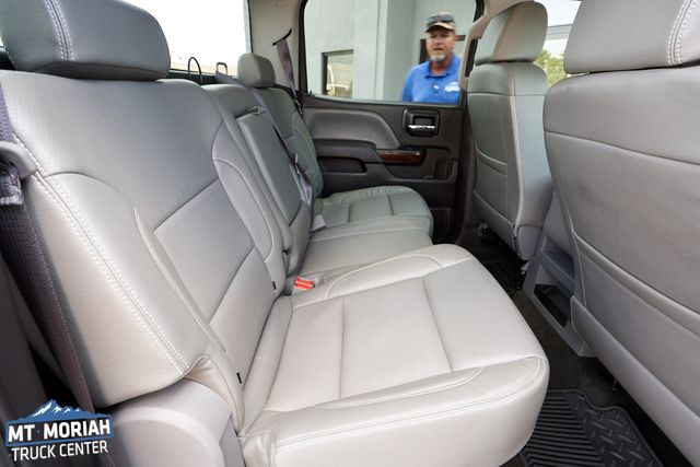 2017 GMC Sierra 1500 SLE in Memphis, Tennessee 38115