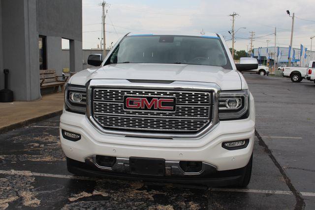 2017 GMC Sierra 1500 Denali in Memphis, Tennessee 38115