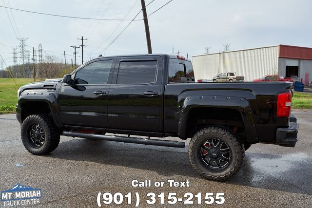 2017 GMC Sierra 1500 Black Ops By Tuscany in Memphis, Tennessee 38115
