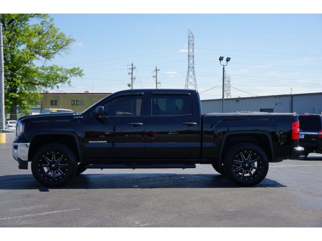 2017 GMC Sierra 1500 in Memphis, Tennessee 38115