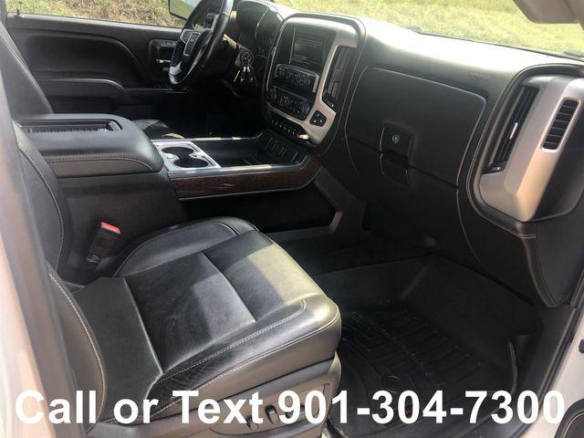 2017 GMC Sierra 1500 SLT in Memphis, TN 38115
