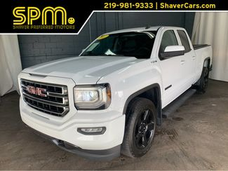 2017 GMC Sierra 1500 in Merrillville, IN 46410