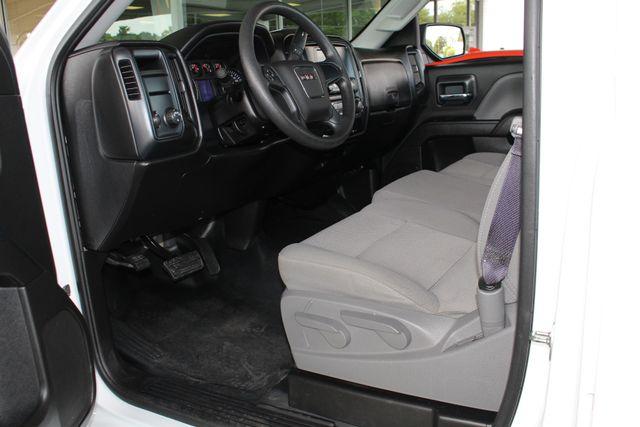 2017 GMC Sierra 1500 REG CAB Long Bed RWD - 5.3L V8 - 1 OWNER! Mooresville , NC 23