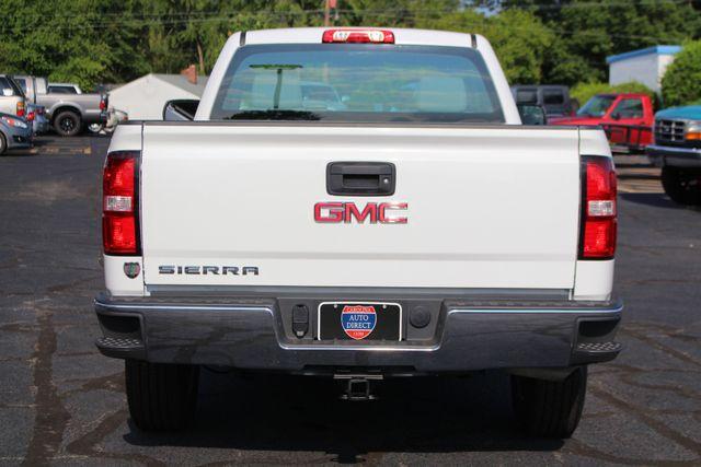2017 GMC Sierra 1500 REG CAB Long Bed RWD - 5.3L V8 - 1 OWNER! Mooresville , NC 13