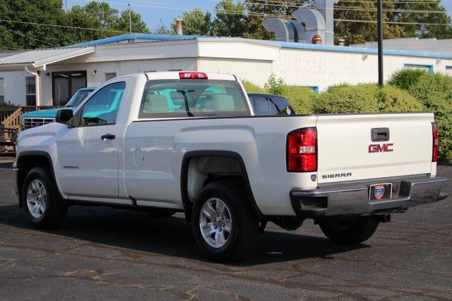 2017 GMC Sierra 1500 REG CAB Long Bed RWD - 5.3L V8 - 1 OWNER! Mooresville , NC 19