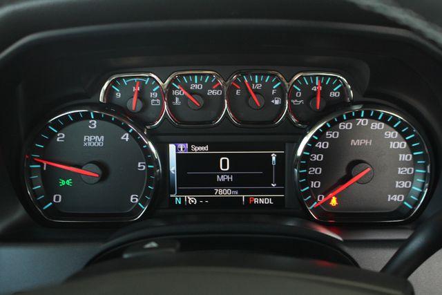"2017 GMC Sierra 1500 SLT PREMIUM EDITION Crew Cab 4x4 Z71- 20"" WHEELS! Mooresville , NC 7"