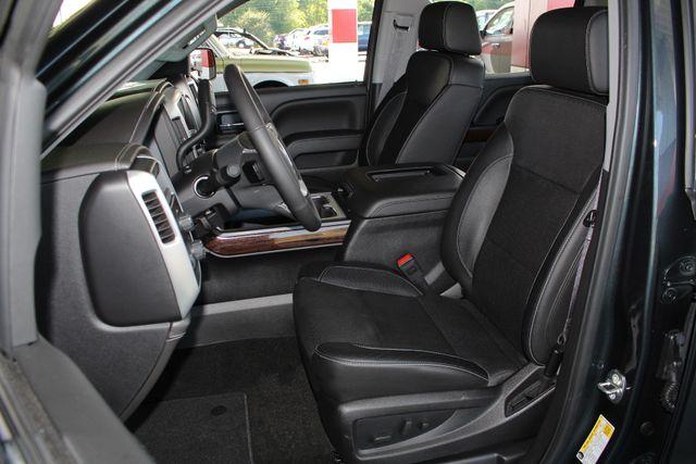 "2017 GMC Sierra 1500 SLT PREMIUM EDITION Crew Cab 4x4 Z71- 20"" WHEELS! Mooresville , NC 6"