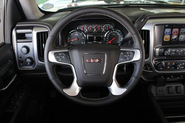 "2017 GMC Sierra 1500 SLT PREMIUM EDITION Crew Cab 4x4 Z71- 20"" WHEELS! Mooresville , NC 4"