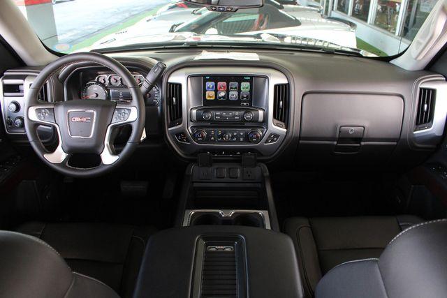 "2017 GMC Sierra 1500 SLT PREMIUM EDITION Crew Cab 4x4 Z71- 20"" WHEELS! Mooresville , NC 26"