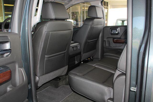 "2017 GMC Sierra 1500 SLT PREMIUM EDITION Crew Cab 4x4 Z71- 20"" WHEELS! Mooresville , NC 37"