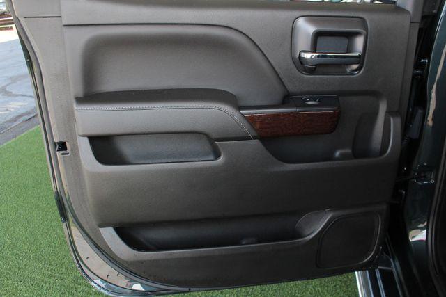 "2017 GMC Sierra 1500 SLT PREMIUM EDITION Crew Cab 4x4 Z71- 20"" WHEELS! Mooresville , NC 43"