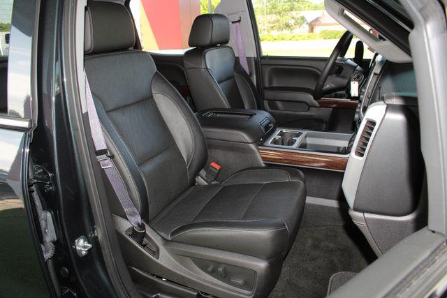 "2017 GMC Sierra 1500 SLT PREMIUM EDITION Crew Cab 4x4 Z71- 20"" WHEELS! Mooresville , NC 11"