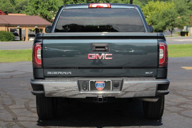 "2017 GMC Sierra 1500 SLT PREMIUM EDITION Crew Cab 4x4 Z71- 20"" WHEELS! Mooresville , NC 15"