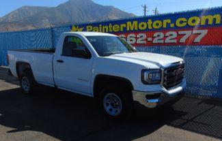 2017 GMC Sierra 1500 Nephi, Utah 1