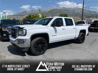 2017 GMC Sierra 1500 SLE in , Utah 84057