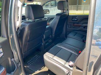 2017 GMC Sierra 1500 LIFTED LEATHER CREW-CAB 4X4 V8 FUEL  Plant City Florida  Bayshore Automotive   in Plant City, Florida