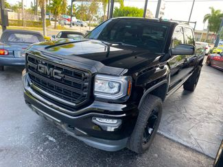 2017 GMC Sierra 1500 SLE in Pompano Beach - FL, Florida 33064