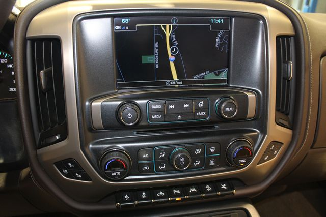 2017 GMC Sierra 1500 Denali in Roscoe, IL 61073