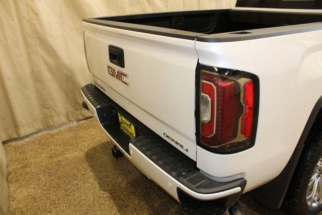 2017 GMC Sierra 1500 Denali in Roscoe IL, 61073