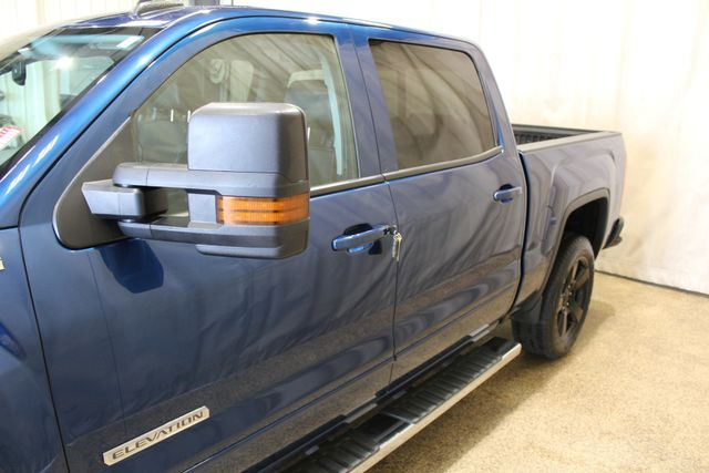 2017 GMC Sierra 1500 Elevation package SLE in Roscoe, IL 61073